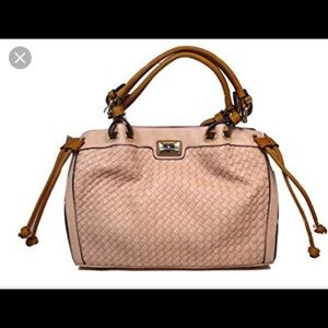 New Simply Noelle Vegan Handbag
